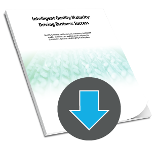 Intelligent Quality Maturity: Driving Business Success