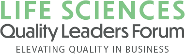 Life Sciences Quality Leaders Forum