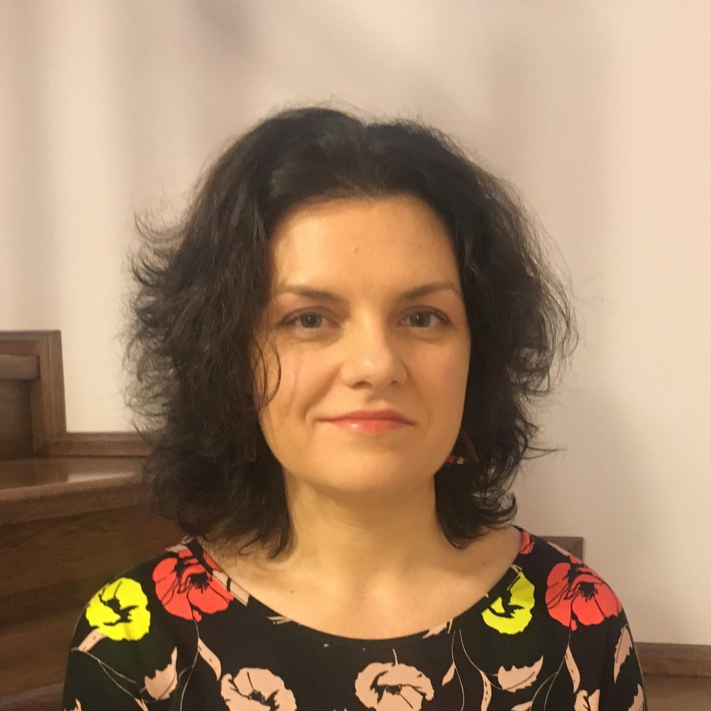 Alina Cobarzan